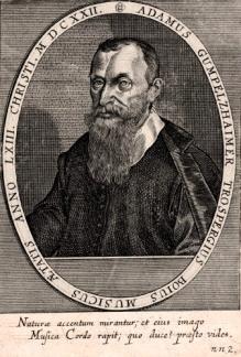 Adam Gumpelzhaimer